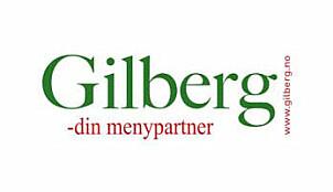A/S Gilberg Engros - Menypartner
