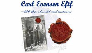 Carl Evensen Etf
