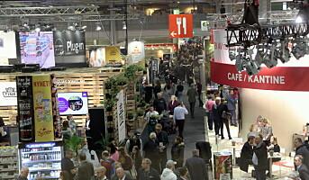 Smak 2020 ble den siste på lenge på Norges Varemesse