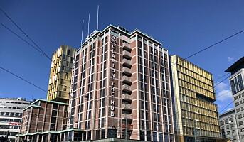 Hotell- og reiselivsbransjen i krise