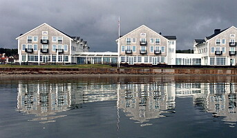 Støtvig Hotel stenges midlertidig