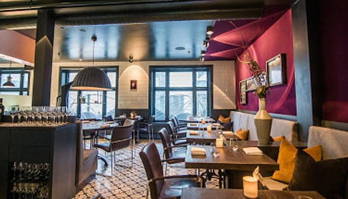Re-Naa, Norges eneste restaurant med to stjerner, stenger på grunn av spredningen av koronaviruset. (Foto: Re-Naa)