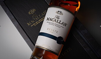 Feirer single-maltens herkomst og arv med Macallan Estate