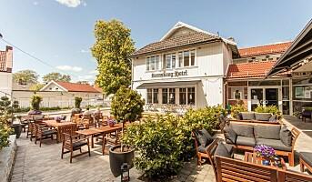 Norske hoteller og spisesteder får viktige samfunnskritiske oppgaver i koronakrisen