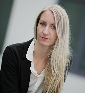 Lene Kallum (Foto: Caroline Roka)