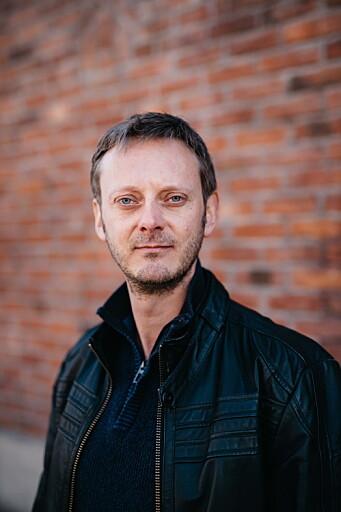Direktør i Bryggeri- og drikkevareforeningen, Erlend Vagnild Fuglum. (Foto: Fartein Rudjord)