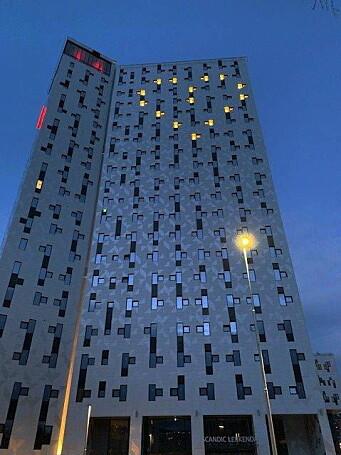 Scandic Lerkendal. (Foto: Scandic Hotels)
