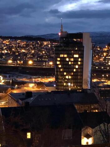Scandic Narvik. (Foto: Scandic Hotels)