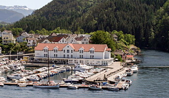 Nye eiere for Ryfylke Fjordhotell