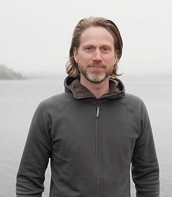 Ola Thuen Neergård. (Foto: Tord F. Paulsen)