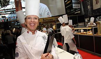 Norske kokker oversvømmer sosiale medier