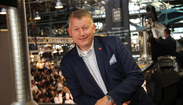 Espen Wasenius (Foto Morten Holt)