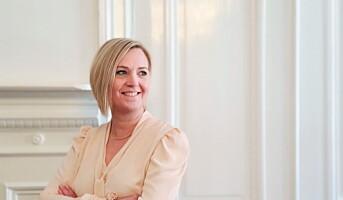 VisBook fortsetter å vokse i Sverige – rekrutterer ny CFO
