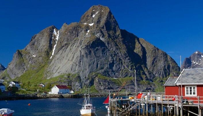 Reine Rorbuer i Lofoten er et av de mest fotograferte reisemålene i Norge. (Foto: Classic Norway Hotels)