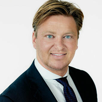 Ole André Oftebro. (Foto: Advokatfirmaet Ræder)