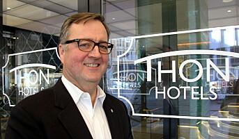 Thon Hotels gjenåpner flere hoteller