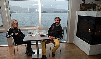 Rått fra sjøen en båttur fra Bergen