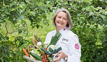 Nå starter den norske grønnsakssesongen