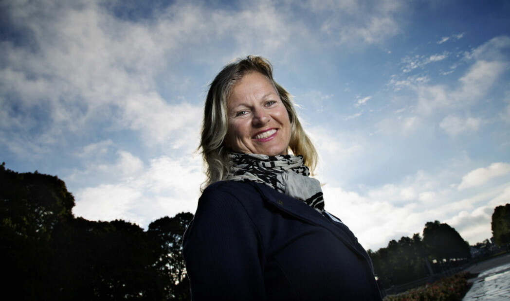 Kristin Krohn Devold, administrerende direktør i NHO Reiseliv. (Foto: Thomas Kleiven/NHO Reiseliv)