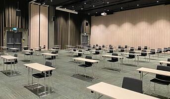 Trygge konferanser og sikker sommerferie hos Nordic Choice
