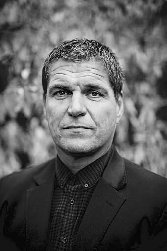 Henning Brun er styreleder i BFSN. (Foto: Privat)