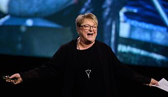 Første kvinnelige president i NHO Reiseliv