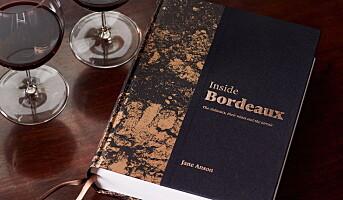 På innsiden av vinregionen Bordeaux