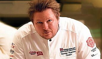 Ledet til gull – nå blir han manager for kokkelandslagene