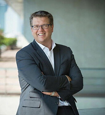 Nicolas Trentesaux, direktør for SIALs nettverk. (Foto: SIAL)