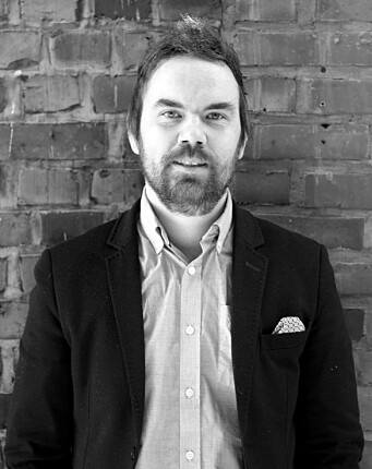 Daglig leder for Citibox, Eivind Hjulstad. (Foto Citibox)