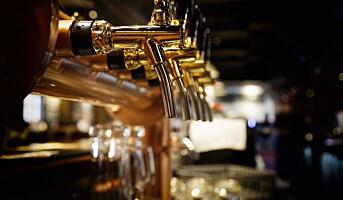 Avslutter etterforskning mot Ringnes; tiltak kan gi større utvalg av øl