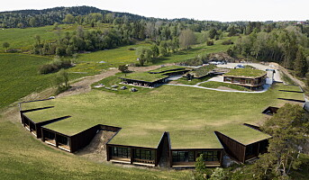 Norges første kulturlandskapshotell har åpnet