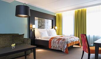 Thon Hotels gjenåpner sju nye hoteller