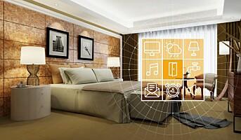 Slik kan hotellene kutte strømregningen med nesten 50 prosent
