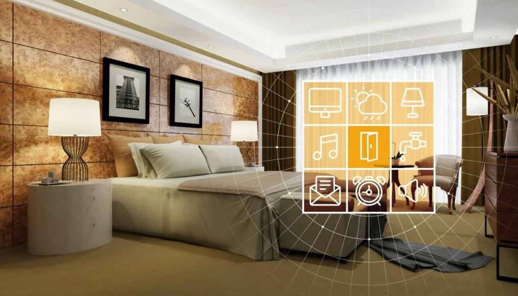 Ny forskning viser at hotellnæringen kan bidra til å håndtere klimakrisen og redusere driftskostnadene sine betydelig ved å gå over til mer energieffektive, CO2-baserte ventilasjons- og klimaanlegg.