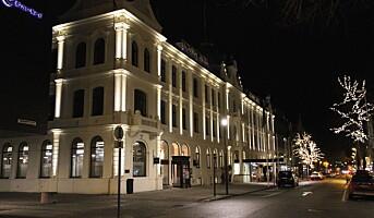 Blant verdens aller beste nye hoteller