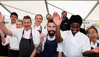 Bergen Matfestival flytter til sentrum i år