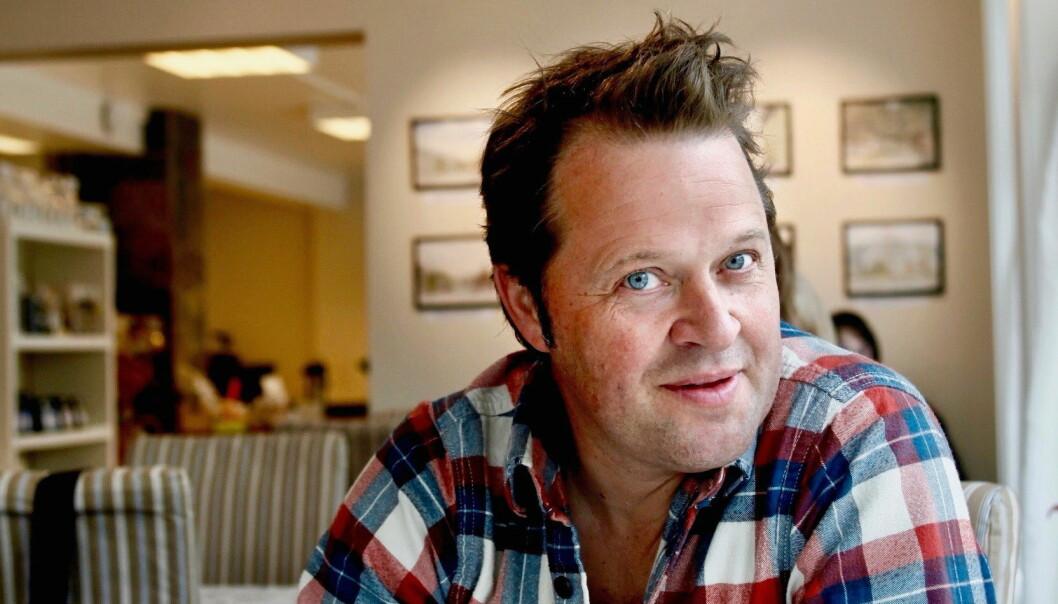 Arne Hjeltnes satser på bakeri på Beitostølen. (Foto: DestinasjonsKirurgene)