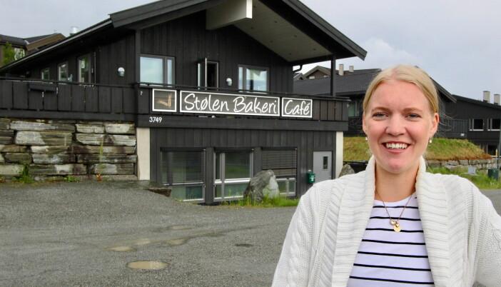 Daglig leder Madelene Wallengren. (Foto: DestinasjonsKirurgene)