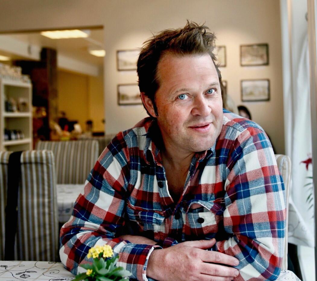 Arne Hjeltnes. (Foto: DestinasjonsKirurgene)