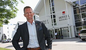 Nå booker norske hotellgjester direkte
