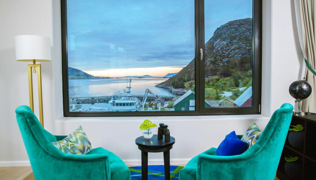 Thon Hotels er kåret til hotellbransjens mest bærekraftige merkevare i Norge. (Foto: Thon Hotels)