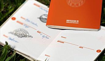 Lanserer bryggeripasset for norske ølhunder