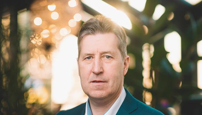 Det er helt nødvendig å tilpasse virksomheten til den nye hverdagen, sier fungerende administrerende direktør i Scandic Hotels Norge, Asle Prestegard.