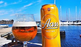 Hva slags øl bør du velge til sommermaten?