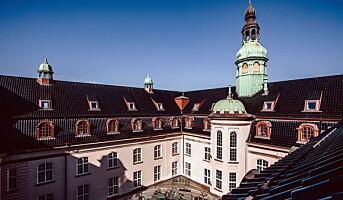 Nå åpner Stordalens Villa Copenhagen