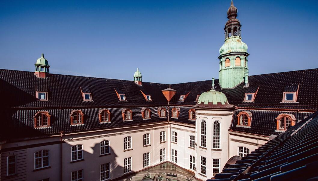 Foto: Villa Copenhagen