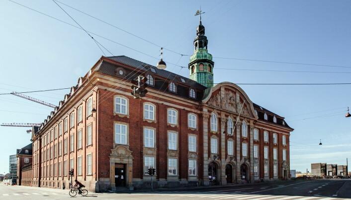 Villa Copenhagen. (Foto: Villa Copenhagen)