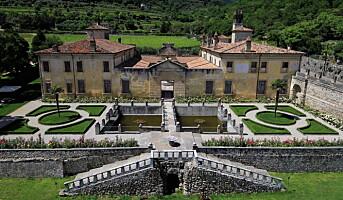 Nyhet i testutvalget: Palazzo della Torre fra Allegrini