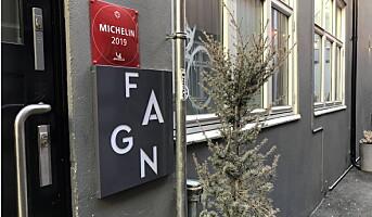 Blir ny kjøkkensjef på norsk Michelin-restaurant